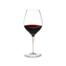 Holmegaard Cabernet Red Wine Glass