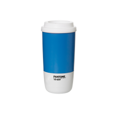 Pantone Thermo Cup - Brilliant Blue
