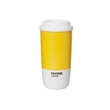 Pantone Thermo Cup - Lemon