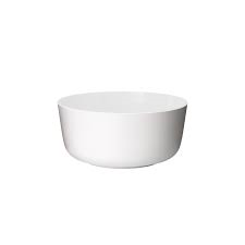 Pantone Bowl 4 Blanc de Blanc