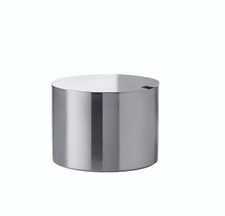 Stelton Arne Jacobsen sugar bowl 6.76 oz.