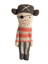 Maileg - Pirate Captain Rattle