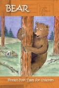 Bear, Finnish Folk Tales for Children