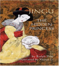Jingu: The Hidden Princess