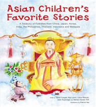 Asian Children's Favorite Stories
