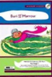 Buri and the Marrow  Interactive Literacy CD-ROM (Multilingual)
