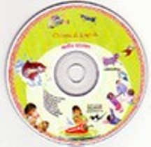 Audio CD 7 Stories (Cantonese_Chinese-English)