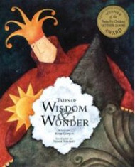 Tales of Wisdom & Wonder (With CD)