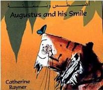 Augustus and His Smile (Slovakian-English)