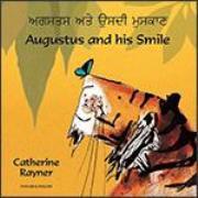 Augustus and His Smile (Punjabi-English)