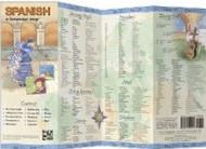 Spanish: A Language Map (Spanish-English)