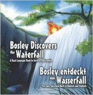 Bosley Discovers the Waterfall (German-English)