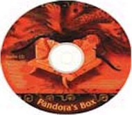 Audio CD Pandora's Box (Multilingual)