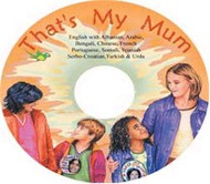 Audio CD That's My Mum (Multilingual)
