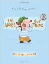 In Here, Out There! (Italian-English)