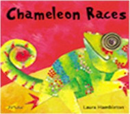 Chameleon Races (Turkish-English)