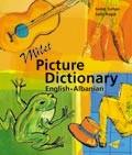 Milet Picture Dictionary (Kurdish-English)