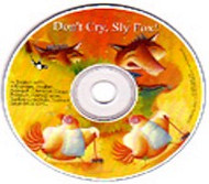 Audio CD Don't Cry Sly! (Multilingual)