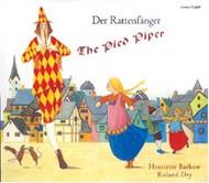 The Pied Piper (Serbo_Croat-English)