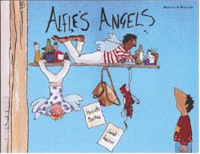 Alfie's Angels (Czech-English)
