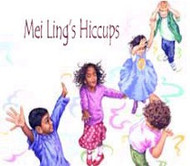 Mei Ling's Hiccups (Japanese-English)