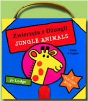 Jungle Animals (Somali-English)