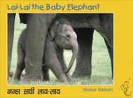 Lai-Lai The Baby Elephant (Malayalam-English)