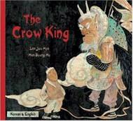 The Crow King (Romanian-English)