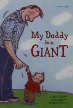 My Daddy is a Giant (Kurdish-English)