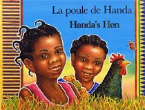Handa's Hen (French-English)