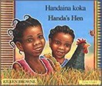 Handa's Hen (Croatian-English)