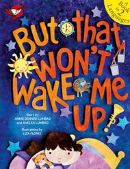 But That Won't Wake Me Up! (Tagalog-English)