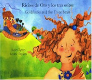 Goldilocks and the Three Bears (Spanish-English)