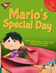 Mario's Special Day (Tagalog-English)