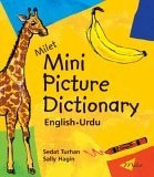 Milet Mini Picture Dictionary (Urdu-English)