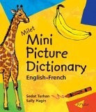 Milet Mini Picture Dictionary (French-English)