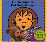 Hattie's House (Turkish-English)