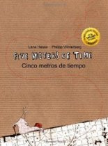 Five Meters of Time (Spanish-English)
