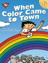 When Color Came to Town (Cebuano-English)