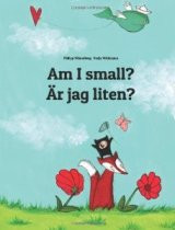 Am I small? (Swedish-English)