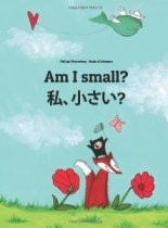 Am I small? (Japanese-English)