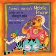 Avneet Aunty's Mobile Phone (Telugu-English)