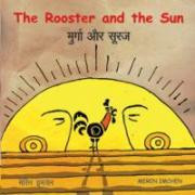 The Rooster and the Sun (Marathi-English)