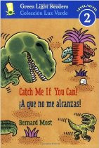 Catch Me If You Can! (Spanish-English)