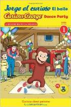 Curious George Dance Party (Spanish-English)