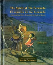 The Spirit of T+???+-ío Fernando: A Day of the Dead Story (Spanish-English)