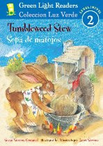 Tumbleweed Stew (Spanish-English)