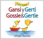 Gossie & Gertie (Spanish-English)