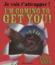 I'm Coming to Get You (Farsi-English)