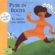Puss in Boots/ El Gato Con Botas (Spanish-English)